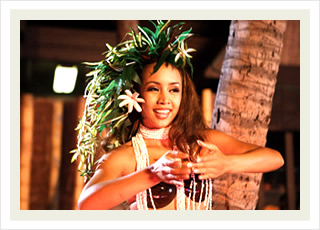 Germaine's Luau Hawaii tour tickets and best Hawaiian dinner show discounts.
